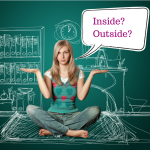 Inside-Outside-